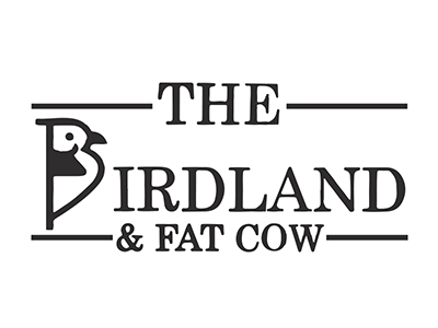The Birdland & Fat Cow