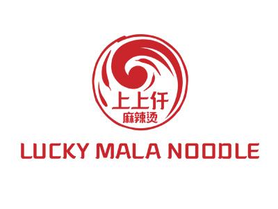 Lucky Mala Noodle