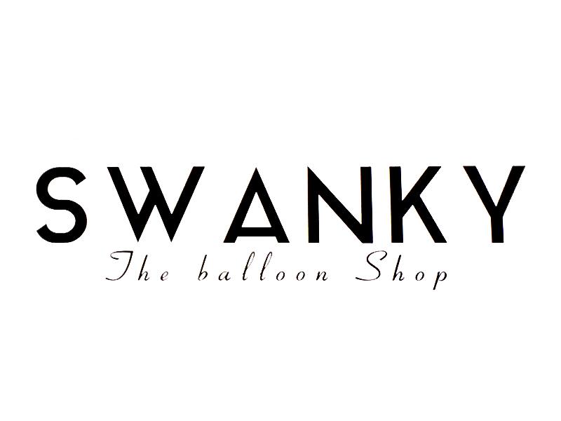 Swanky Balloon Shop