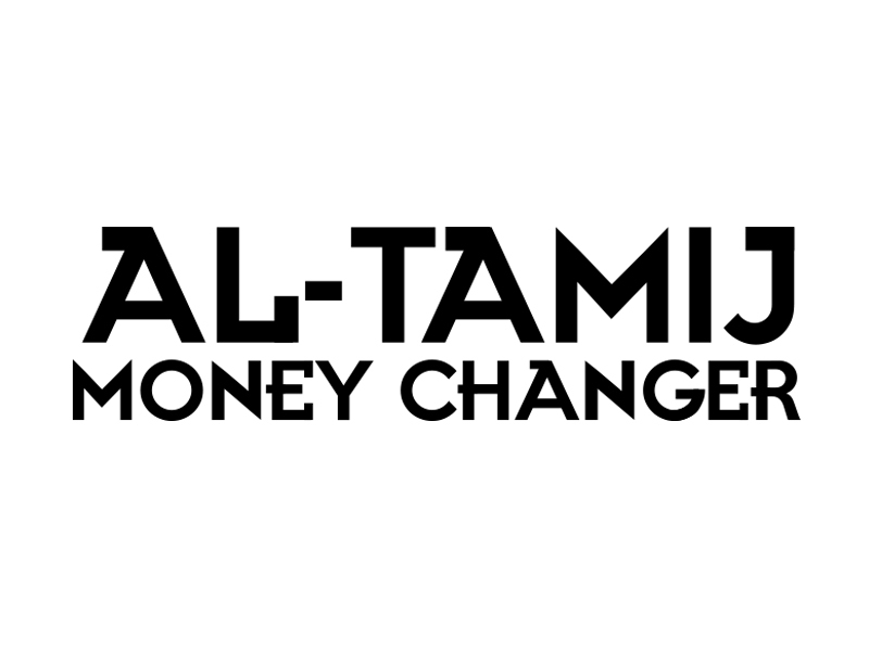 Al-Tamij Money Changer