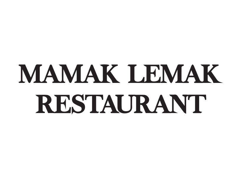 Mamak Lemak Restaurant
