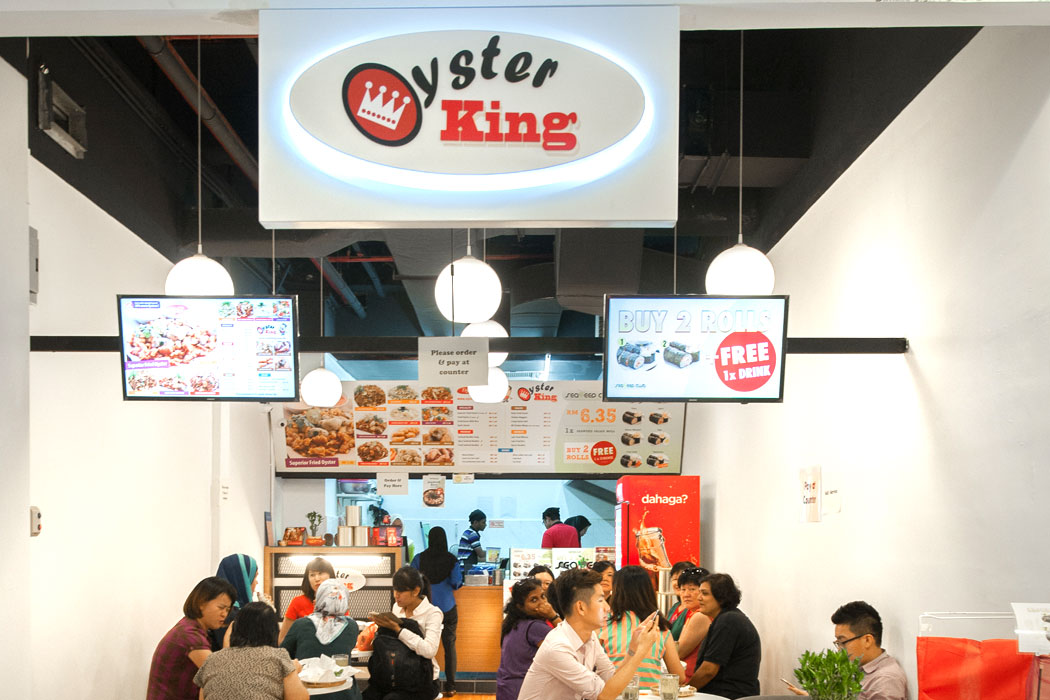 oyster-king