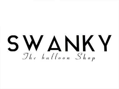 SWANKY LOGO-1