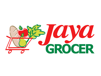 Jaya Grocery Logo